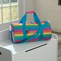 Duffle Bag - Rainbow