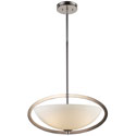 Dione Pendant, Pendant Light | Drum Pendant Lighting | ABaby.com