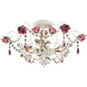Rosavita Semi-Flush Light, Nursery Chandeliers | Baby Chandeliers | ABaby.com