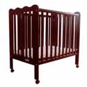 Portable Crib, Baby Cribs | Modern | Convertible | Antique | Vintage