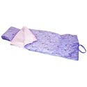Ballerina Sleeping Bag, Sleeping Bags | Kids Sleeping Bags | Toddler | ABaby.com