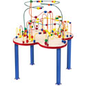 Fleur Rollercoaster Table, Kids Learning Toys  | Educational Toys For Toddlers | ABaby.com