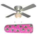 Frog Princess Ceiling Fan