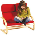 Kiddie Couch , Kids Play Chairs | Personalized Kids Chairs | ABaby.com