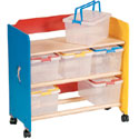See, Store and Take Along, Kids Toy Boxes | Personalized Toy Chest | Bench | ABaby.com