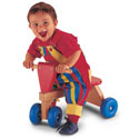 Tiny Trike, Toddler Bikes | Childrens Pedal Cars | ABaby.com