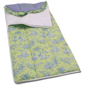 Toile Sleeping Bag, Personalized Sleeping Bags | Kids Sleeping Bags | ABaby.com