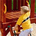 Hand Grips, Kids Swing Set Accessories |Outdoor Swing Sets | ABaby.com