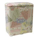 Patchwork Baby Hamper