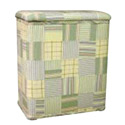 Square Patches Baby Hamper