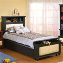 Treasures Bed , Childrens Beds | Girls Twin Bed | ABaby.com