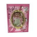 It's a Girl Baby Photo Album 4x6
