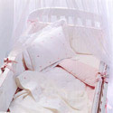 Baby Bee Crib Set, Baby Girl Crib Bedding | Girl Crib Bedding Sets | ABaby.com
