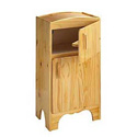 Kid's Wooden Refrigerator, Kids Play Kitchen Sets | Childrens Play Kitchens | ABaby.com