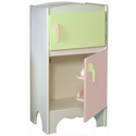 Kid's Refrigerator, Kids Play Kitchen Sets | Childrens Play Kitchens | ABaby.com