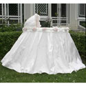 Roses Bassinet, Baby Bassinet Bedding sets, Bassinet Skirts, Bassinet Liners, and Hoods
