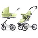 4Rider Single Light Stroller, Baby Carriages | Baby Pram | ABaby.com