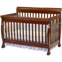 Kalani Crib, Antique Baby Crib | Cradle | Designer Convertible Cribs | ABaby.com