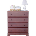 Kalani 4 Drawer Dresser, Children's Dressers | Kids | Toddler | ABaby.Com