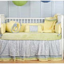 Erin Crib Bedding Set,