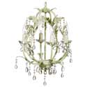 Stella Chandelier, Nursery Lighting | Kids Floor Lamps | ABaby.com