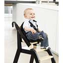 Handysitt High Chair, Baby High Chairs | Designer High Chairs | ABaby.com