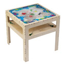 Magnetic Sea Life Table, Kids Learning Toys  | Educational Toys For Toddlers | ABaby.com