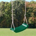 Molded Swing, Kids Swing Set Accessories |Outdoor Swing Sets | ABaby.com