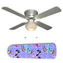 My Little Pony Ceiling Fan , Farm Animals Themed Nursery | Bedding | Wall Decals | aBaby.com