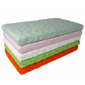 Pebble Pure Crib Mattress, Cradle Mattress | Custom Baby Crib Mattress | ABaby.com