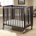 Lilly Portable Crib, Commercial Daycare and Pre-School