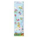 Fairy Princess Growth Chart, Kids Growth Chart | Growth Charts For Girls | ABaby.com