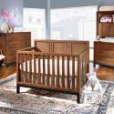 Park West Nursery Collection, Solid Wood Nursery Furniture Sets | Crib Furniture Sets | ABaby.com