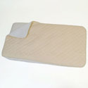 Cotton Flat Crib Pad ,