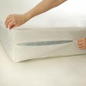 Bed Bug Crib Mattress Cover,