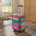 Rolling Luggage - Rainbow