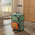 Rolling Luggage - Robot