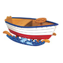 Runabout Rocker, Nautical Themed Nursery | Nautical Bedding | ABaby.com