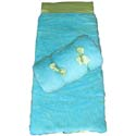 Blue Mist Sleeping Bag, Sleeping Bags | Kids Sleeping Bags | Toddler | ABaby.com