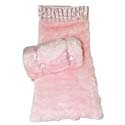 Pink Fluff Sleeping Bag, Sleeping Bags | Kids Sleeping Bags | Toddler | ABaby.com