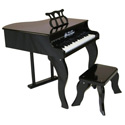 Fancy Baby Grand Piano, Musical Toys | Pianos For Kids | Kids Musical Instruments | ABaby.com