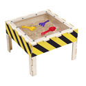 Sand Play Table, Children Table And Chair Sets | Toddler Table And Chairs | ABaby.com