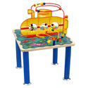 Submarine Roller Coaster Table, Kids Learning Toys  | Educational Toys For Toddlers | ABaby.com