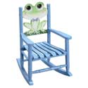 Child's Froggy Rocking Chair, Kids Rocking Chairs | Kids Rocker | Kids Chairs | ABaby.com