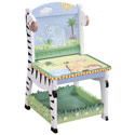 Sunny Safari Chair, Kids Chairs | Personalized Kids Chairs | Comfy | ABaby.com