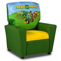 Johnny Tractor Recliner