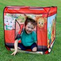 Trolley Pop Up Tent