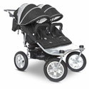 Valco Twin TriMode, Baby Strollers | Baby Carriages | Umbrella | Double