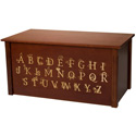 ABC Toybox, Alphabets Themed Furniture | Baby Furniture | ABaby.com
