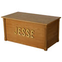 Personalized Toy Box, Kids Storage Bins | Personalized Kids Toy Boxes | ABaby.com